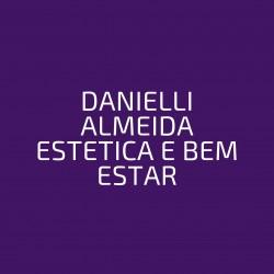 DANIELLI ALMEIDA ESTETICA E BEM ESTAR