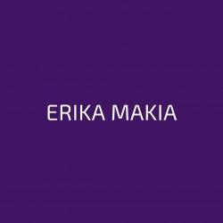 ERIKA MAKIA
